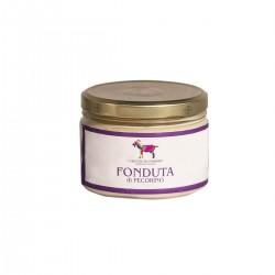 Confettura Extra di Cipolla Ramata con Brandy e Alloro BIO 220 gr.
