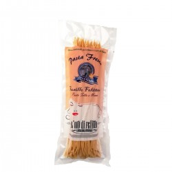 "Fusilli di Felitto ""Presidio Slow Food""-7,99 €"