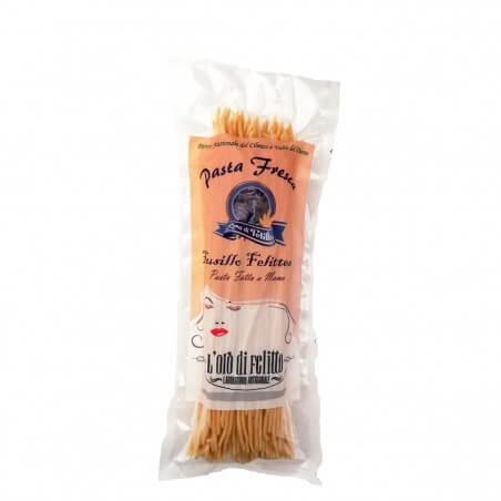 """Fusilli di Felitto """"Presidio Slow Food""""-9,00€"""