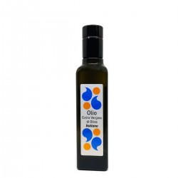 Olio Extra Vergine d'Oliva 100% Italiano-3,37€
