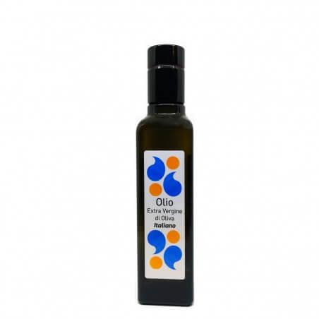 Olio Extra Vergine d'Oliva 100% Italiano-3,75€