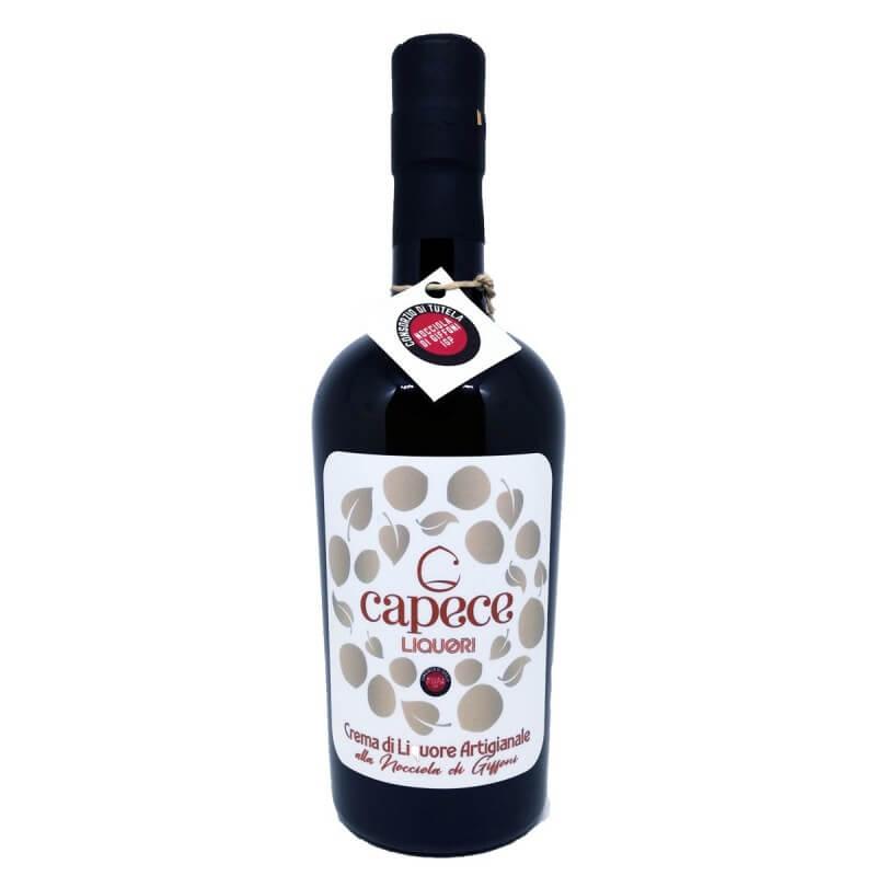 Crema di Liquore alla Nocciola di Giffoni-3,99€