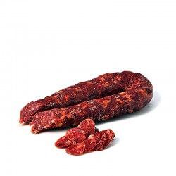 Salsiccia dolce al finocchietto selvatico-8,50€