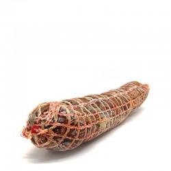Salame piccante di Gioi-8,50€