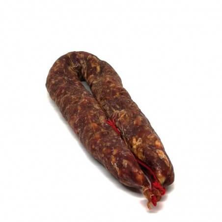 Salsiccia piccante di Controne-8,00€