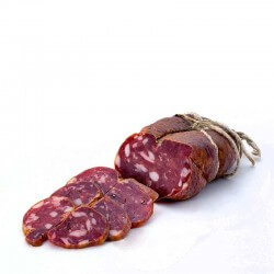 "Soppressata del Vallo di Diano ""Presidio Slow Food""-13,65 €"