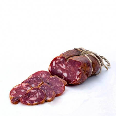 "Soppressata del Vallo di Diano ""Presidio Slow Food""-15,00 €"