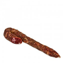 "Salsiccia dolce del Vallo di Diano ""Presidio Slow Food""-11,00 €"