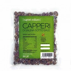 "Capperi di Salina ""Presidio Slow Food""-7,00 €"