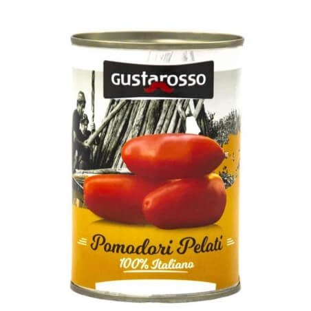 Pomodori Pelati 100% italiani-1,04€
