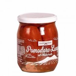 Pomodoro lungo intero al naturale-5,00€