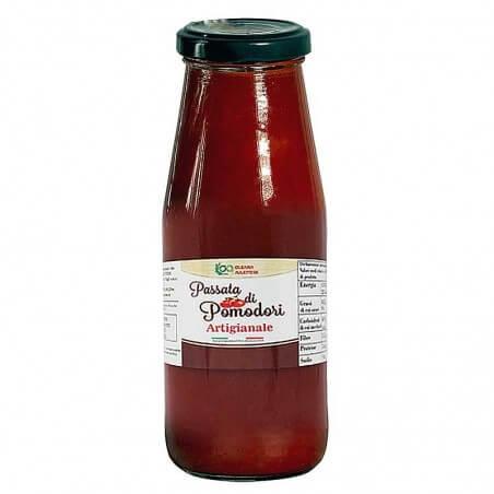 Passata di Pomodori Artigianale-2,00€