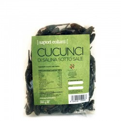 "Cucunci di Salina ""Presidio Slow Food""-11,00 €"