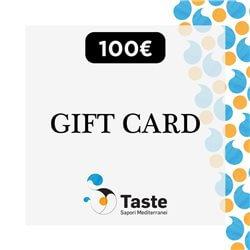 Gift Card da 100 euro