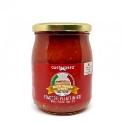 antichi pomodori di napoli conserva