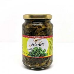 Broccoli Napoletani in Olio