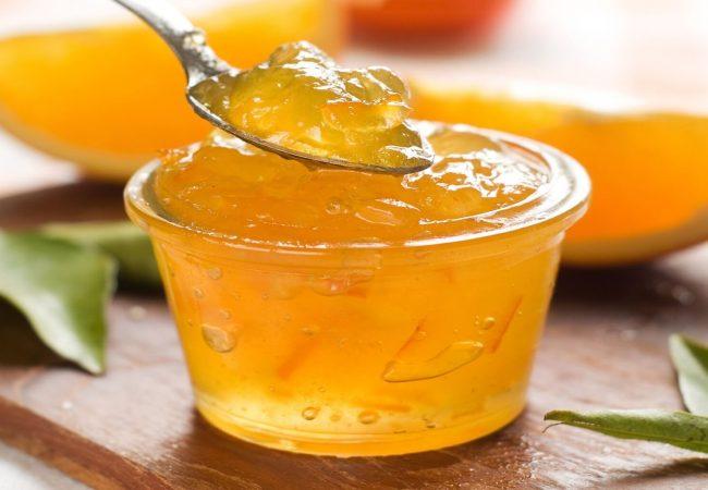 differenza marmellate confetture marmellata di limone