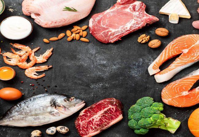 cosa sono le proteine alimenti ricchi di proteine