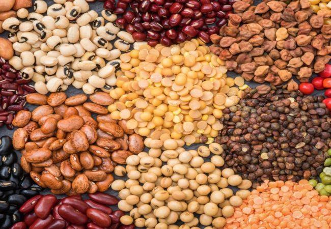 legumi proprietà e benefici