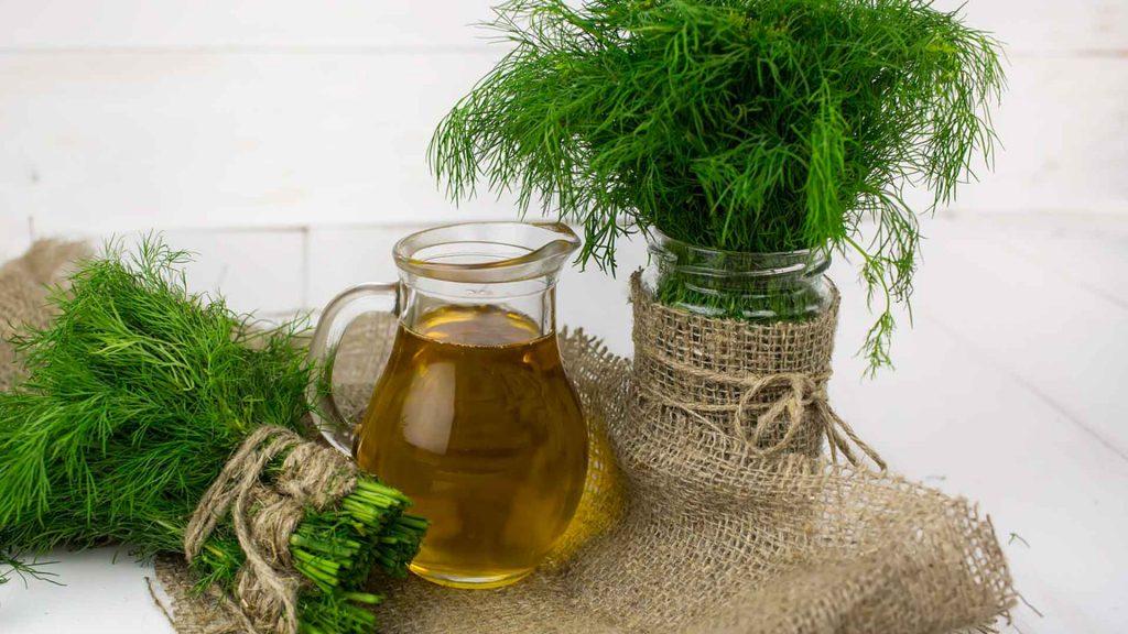 Tipo di olio vegetale